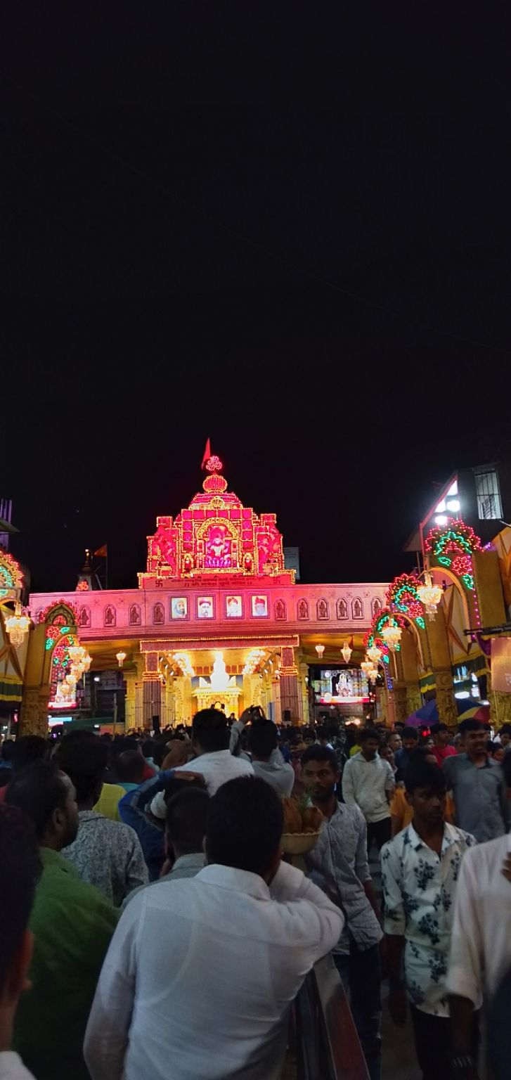 Photo of Shreemant Dagdusheth Halwai Ganpati Temple By Ankur
