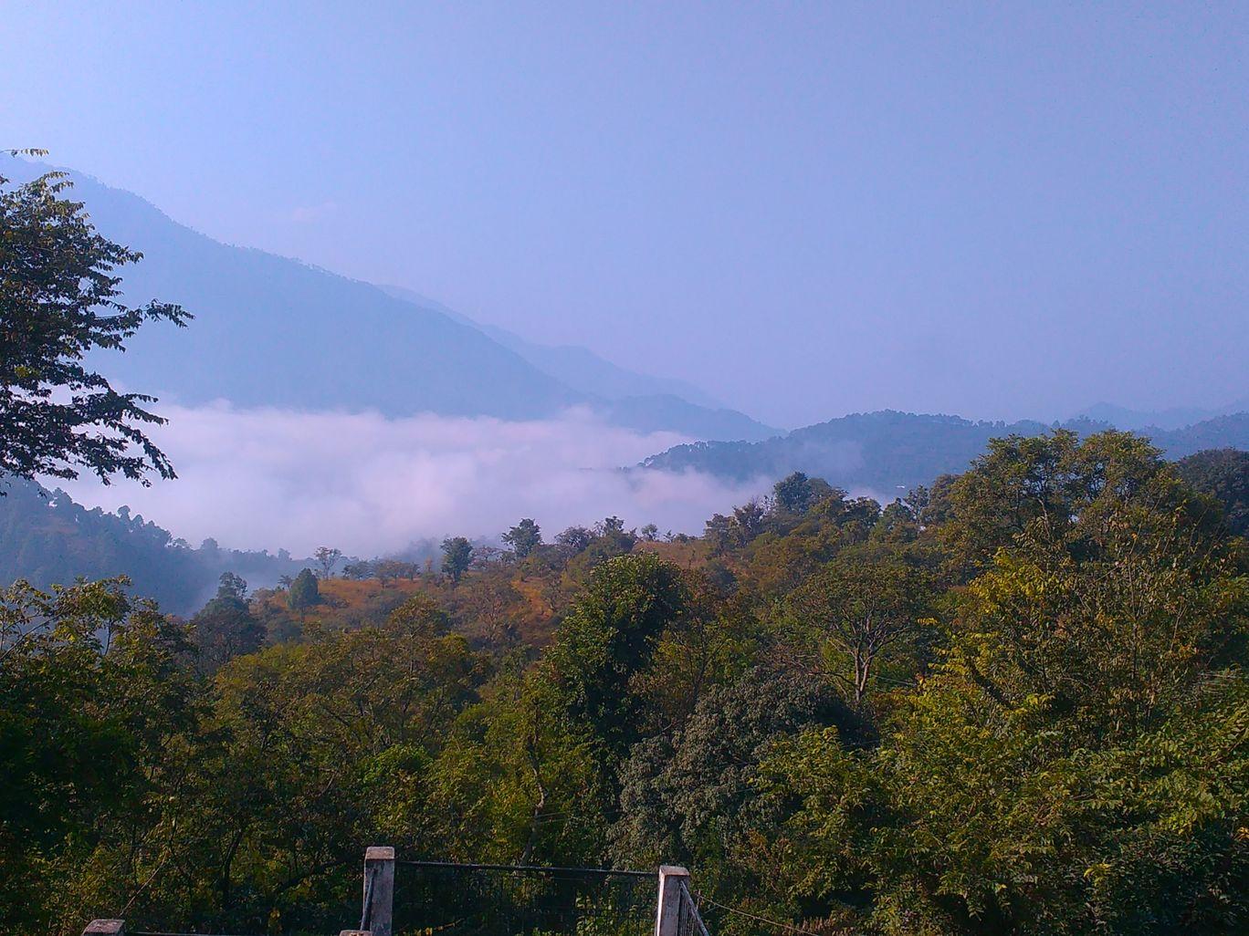 Photo of Rudraprayag By Sudeep Negi