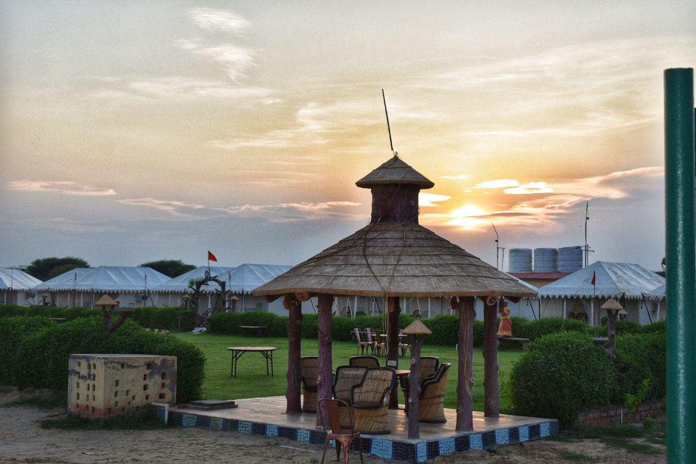 Photo of Moonlight Nature Resort & Camp (Pure Veg) By Krishna Bhatia