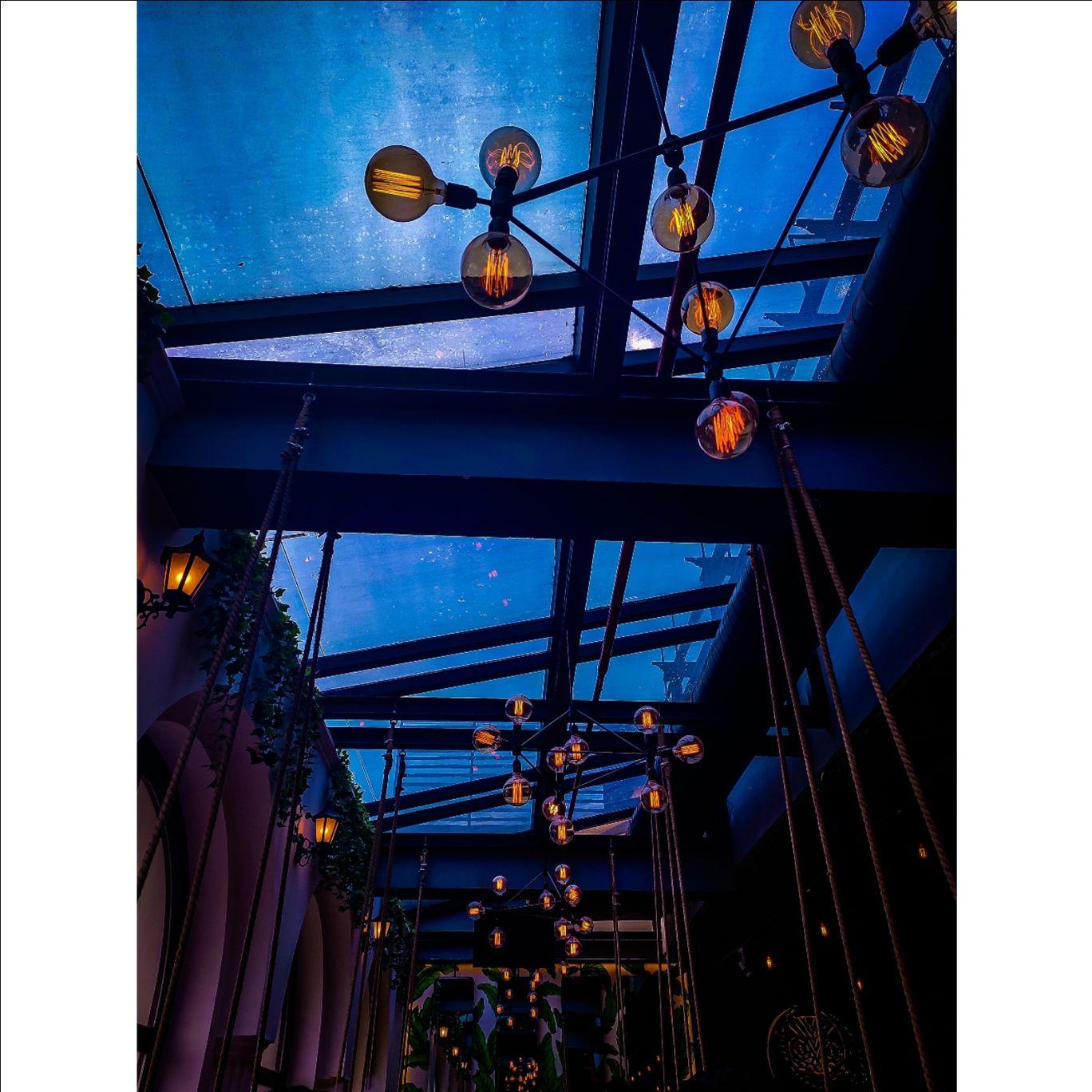 Photo of Verandah Moonshine By Akshita Gupta