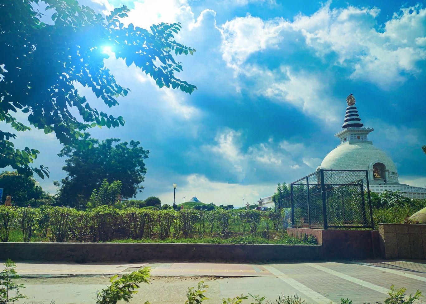 Photo of Indraprastha Park By Akshita Gupta