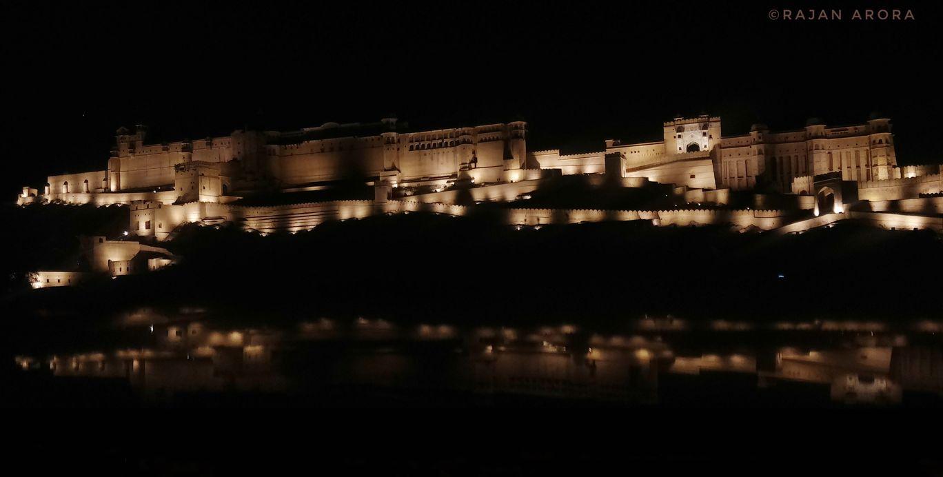 Photo of Jaipur By Rajan Arora