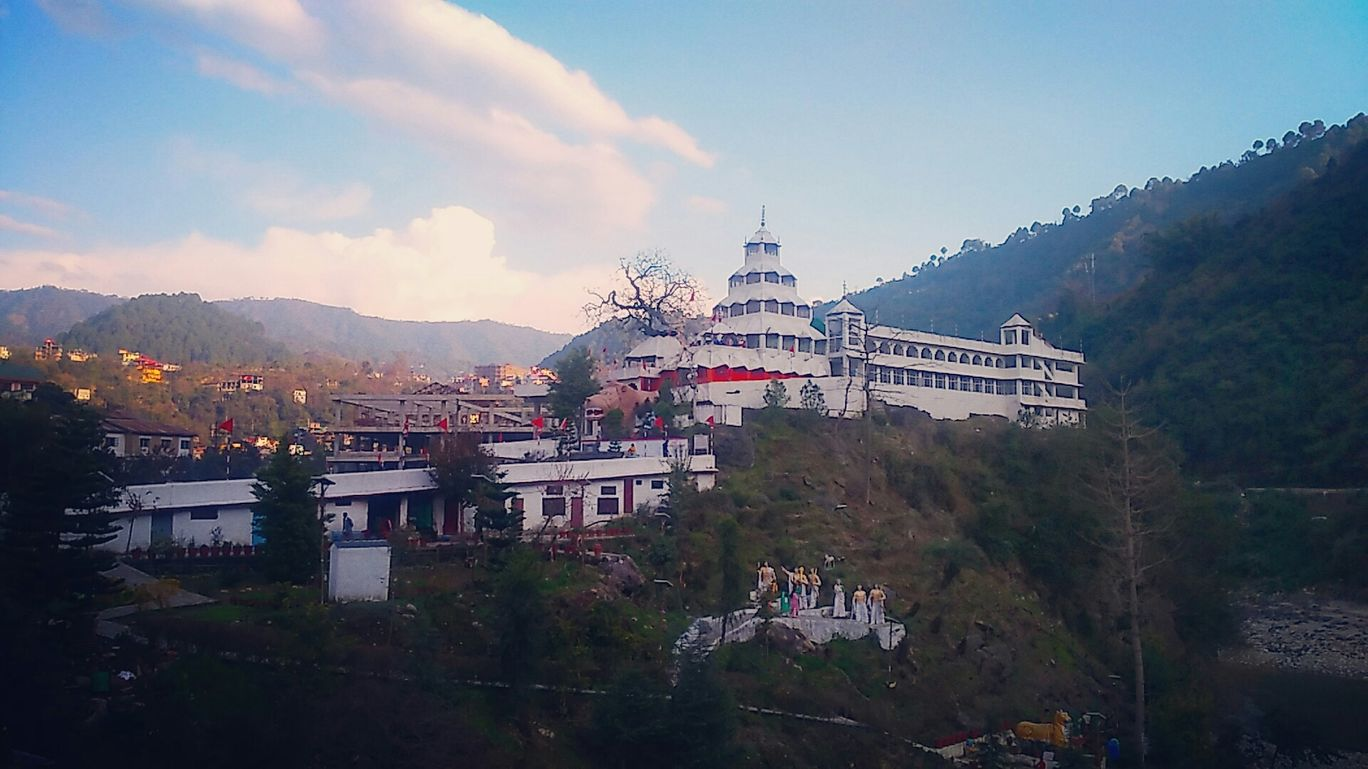 Photo of Bhimakali Temple By Rohit Jamwal
