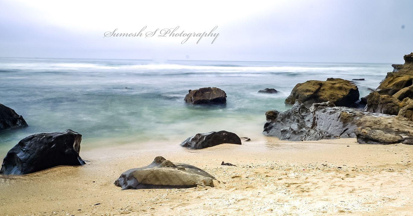 Photo of Baker Beach By Sumesh Sharma