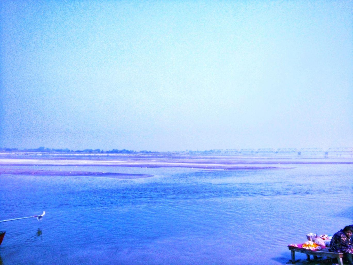 Photo of Ayodhya By Gaurav Dubey