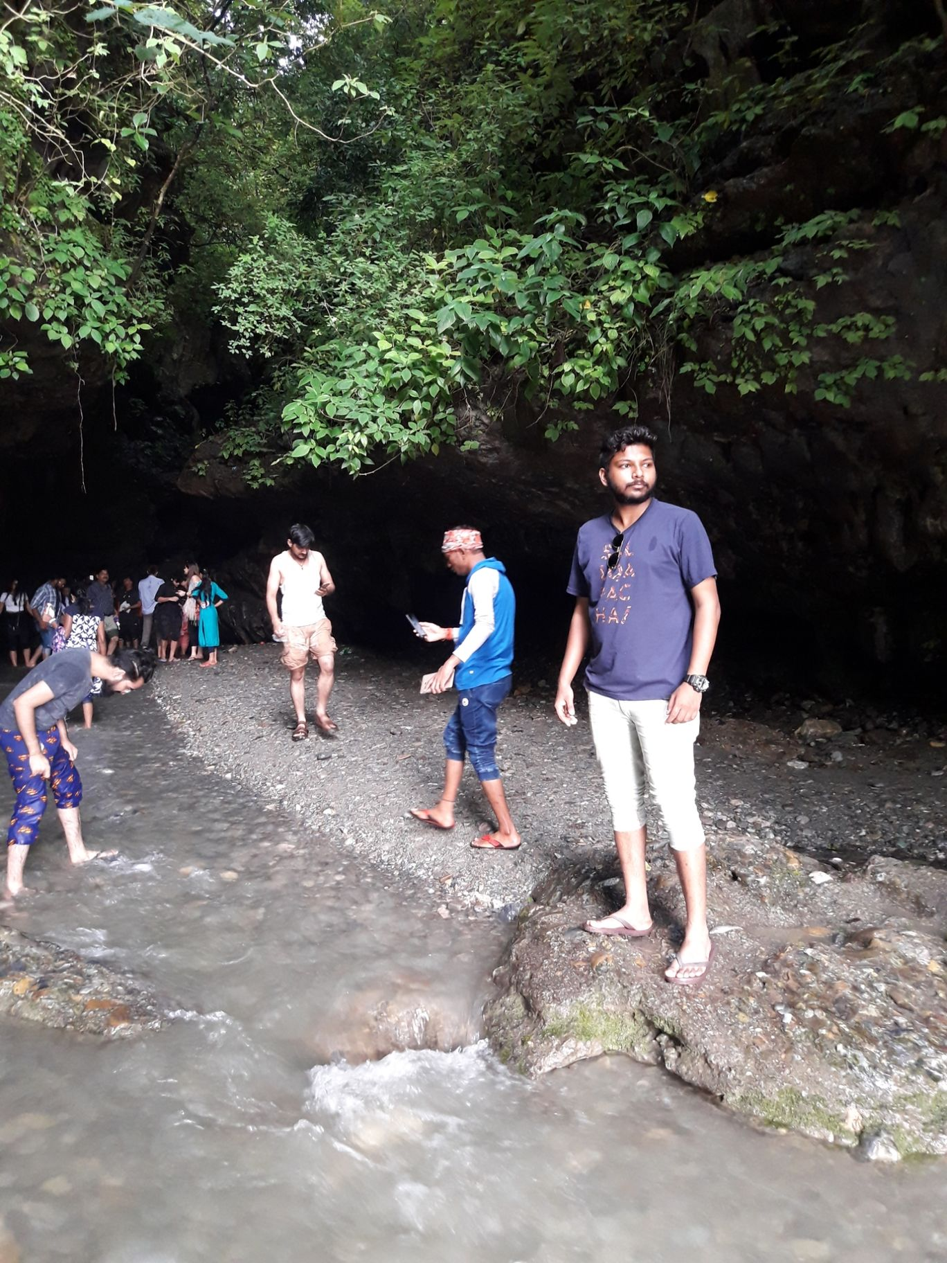 Photo of Robber's Cave By Rohan Singh Kaywal