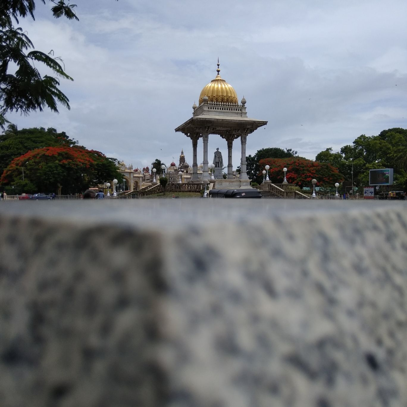 Photo of Mysore By Prajwal Ravi