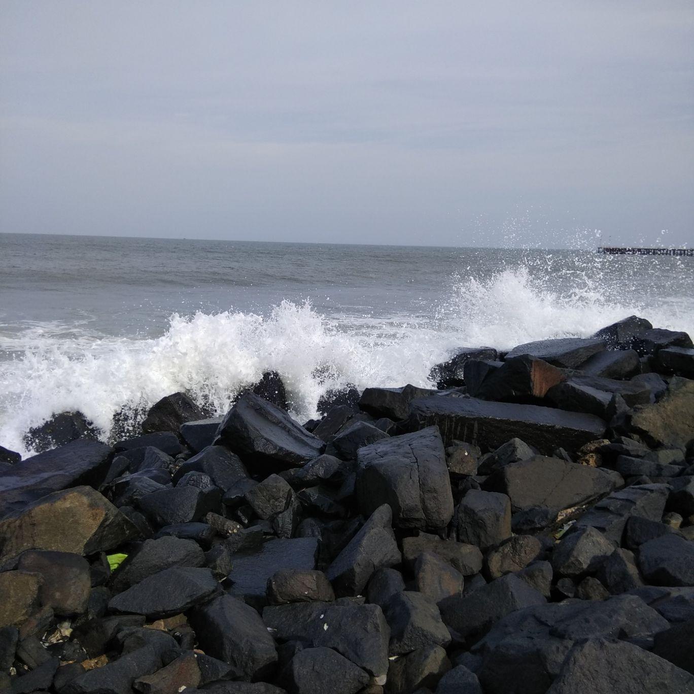 Photo of Pondicherry By Prajwal Ravi