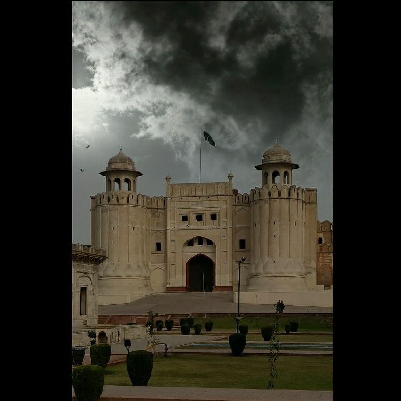 Photo of Lahore Fort By Usairum Tahir