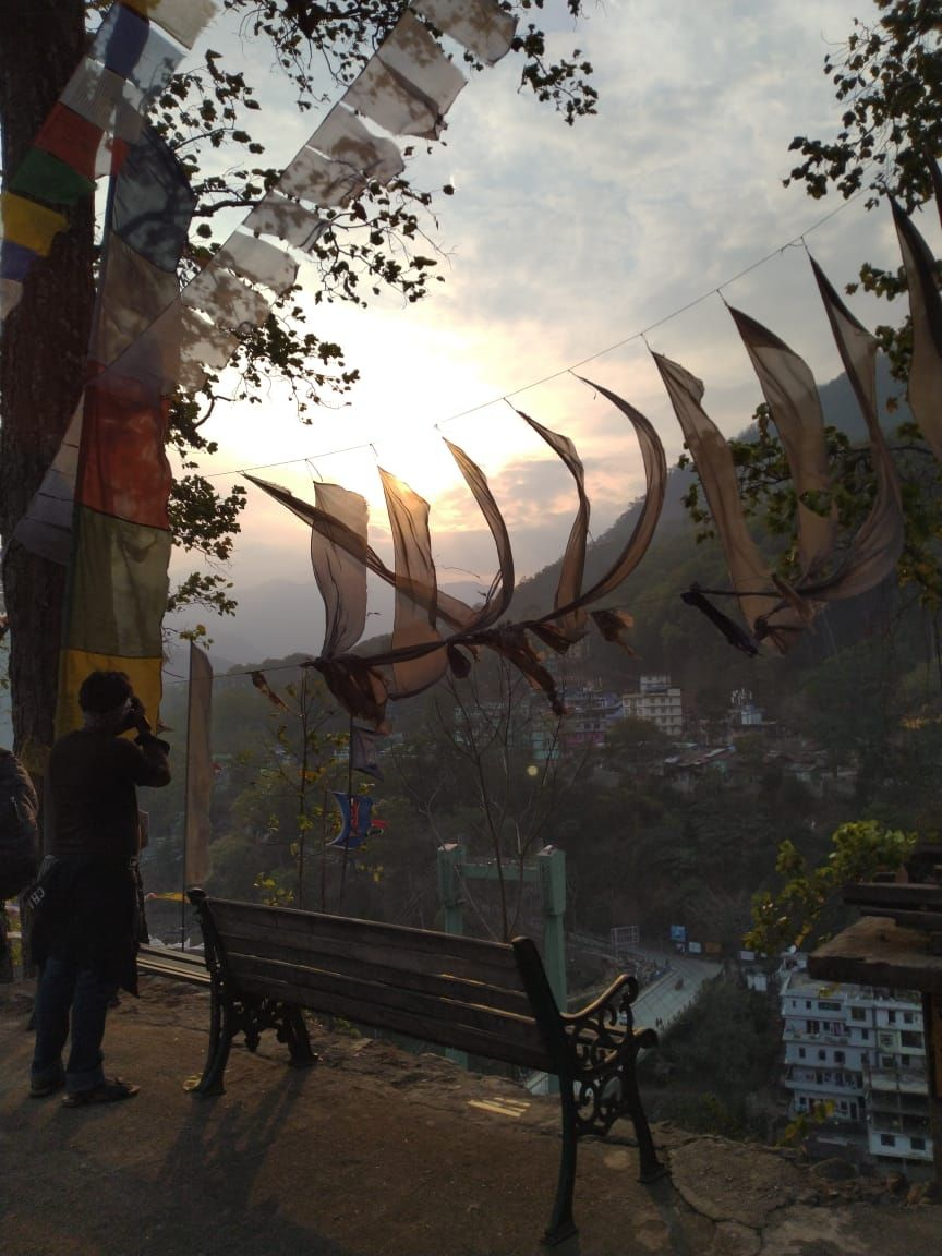 Photo of Jorethang By Sharmistha Chattopadhyay