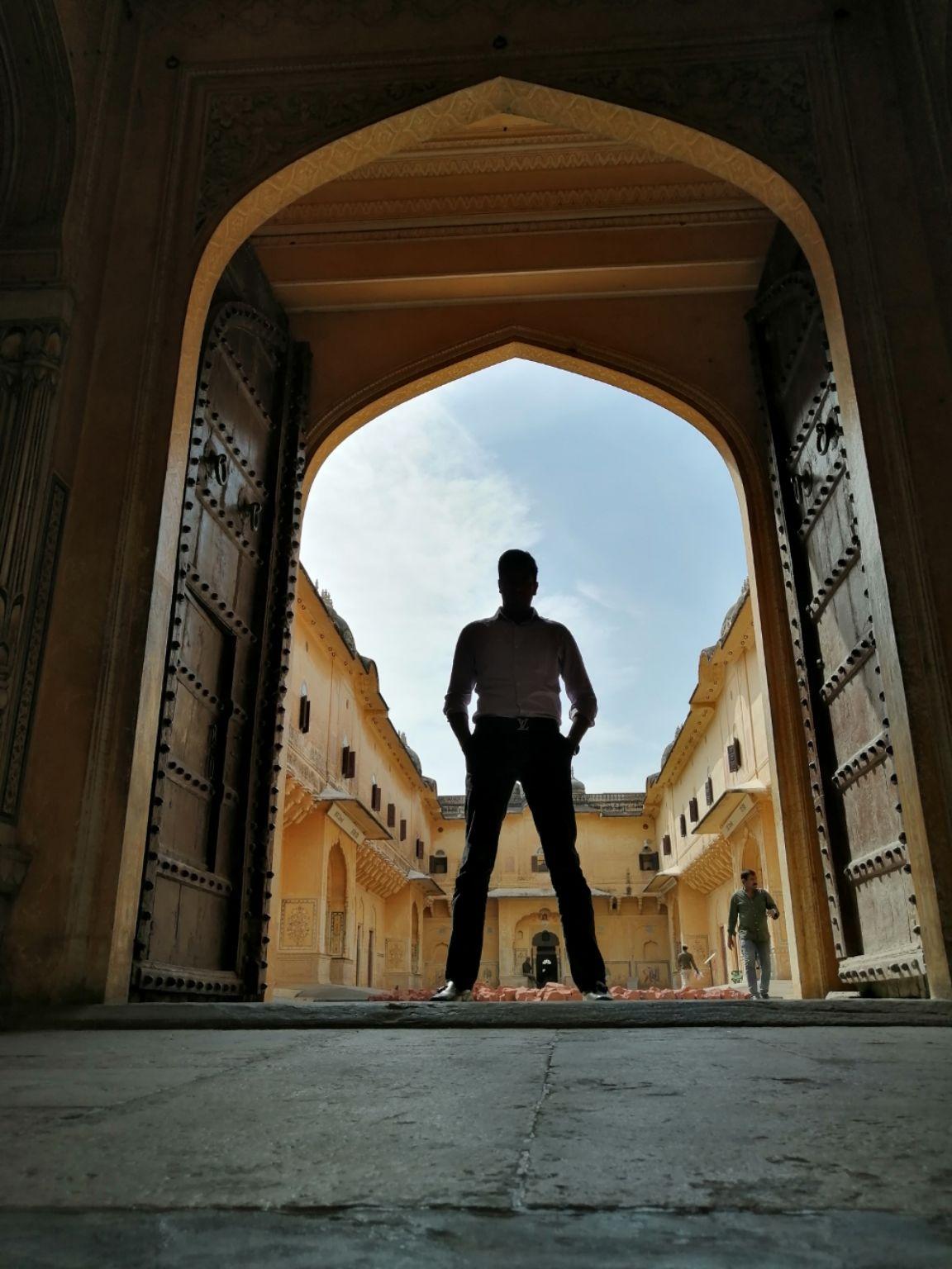 Photo of Nahargarh Fort By Prakhar