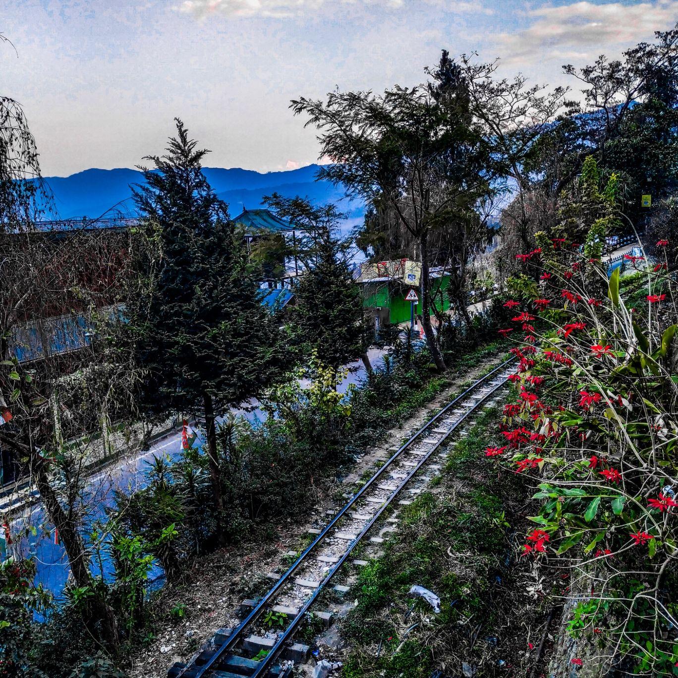 Photo of Kurseong By rash_sayah