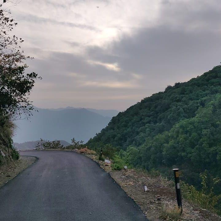Photo of Rishikesh By Pranjal Sharma
