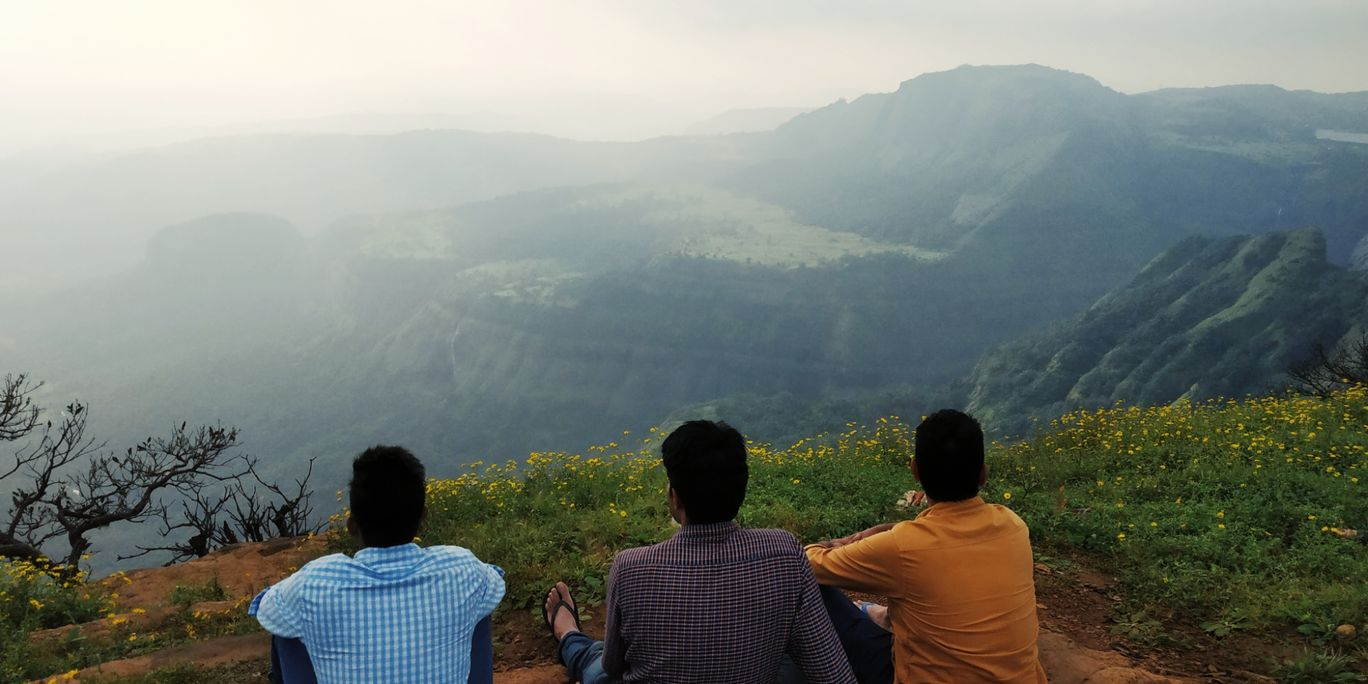 Photo of Lonavala By jb_bapi
