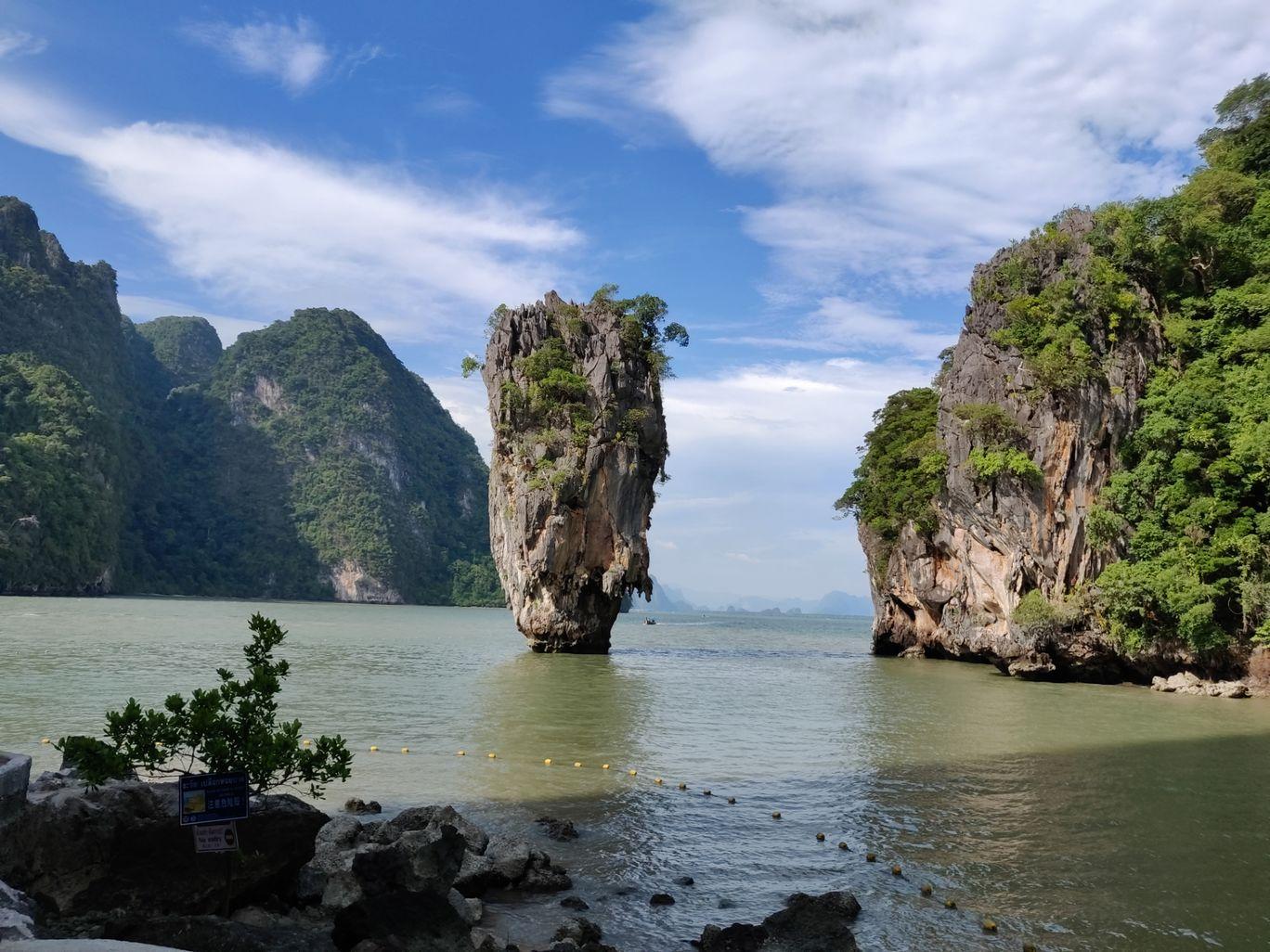 Photo of Phuket By Asif C