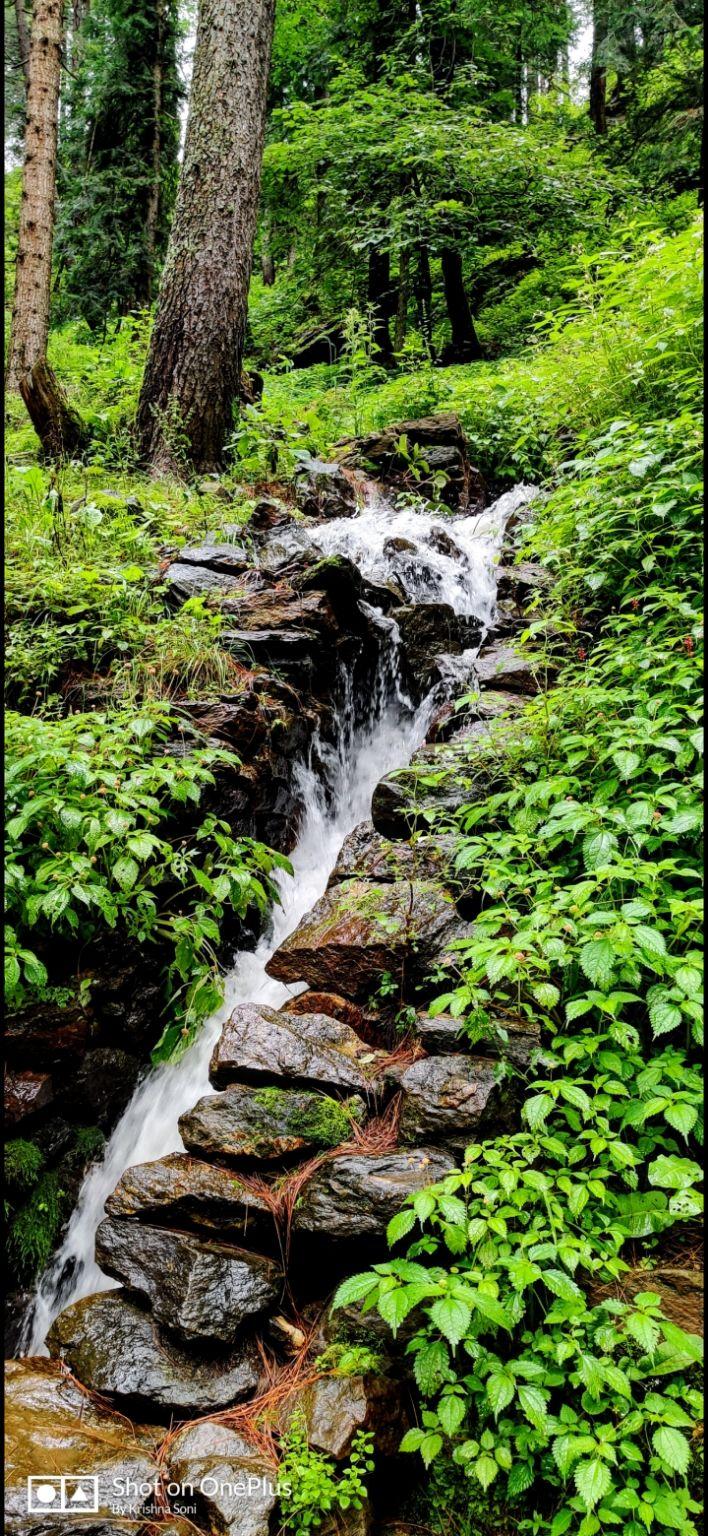Photo of Himachal Pradesh By Krishna Soni
