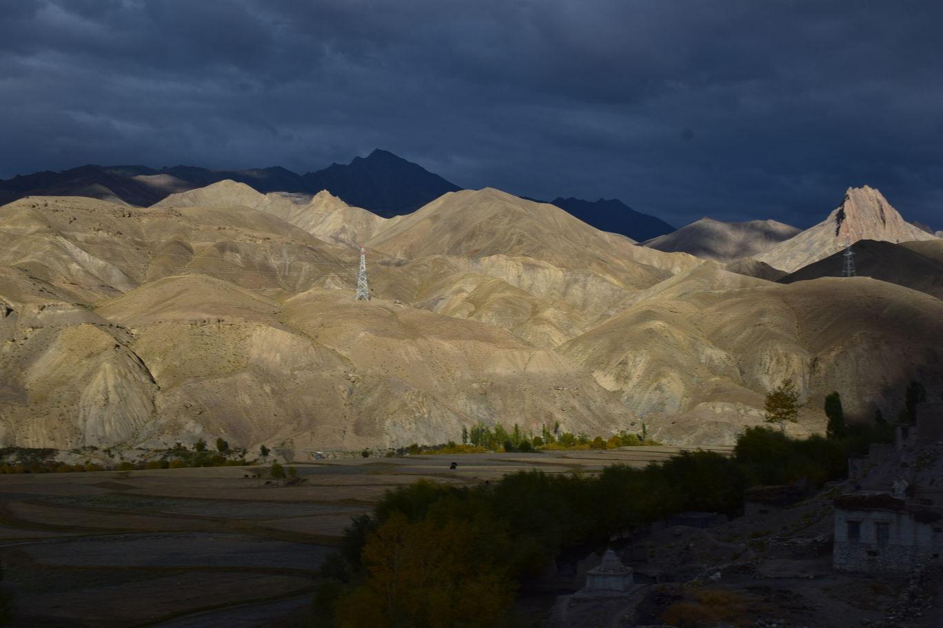 Photo of Ladakh By nandita bhardwaj