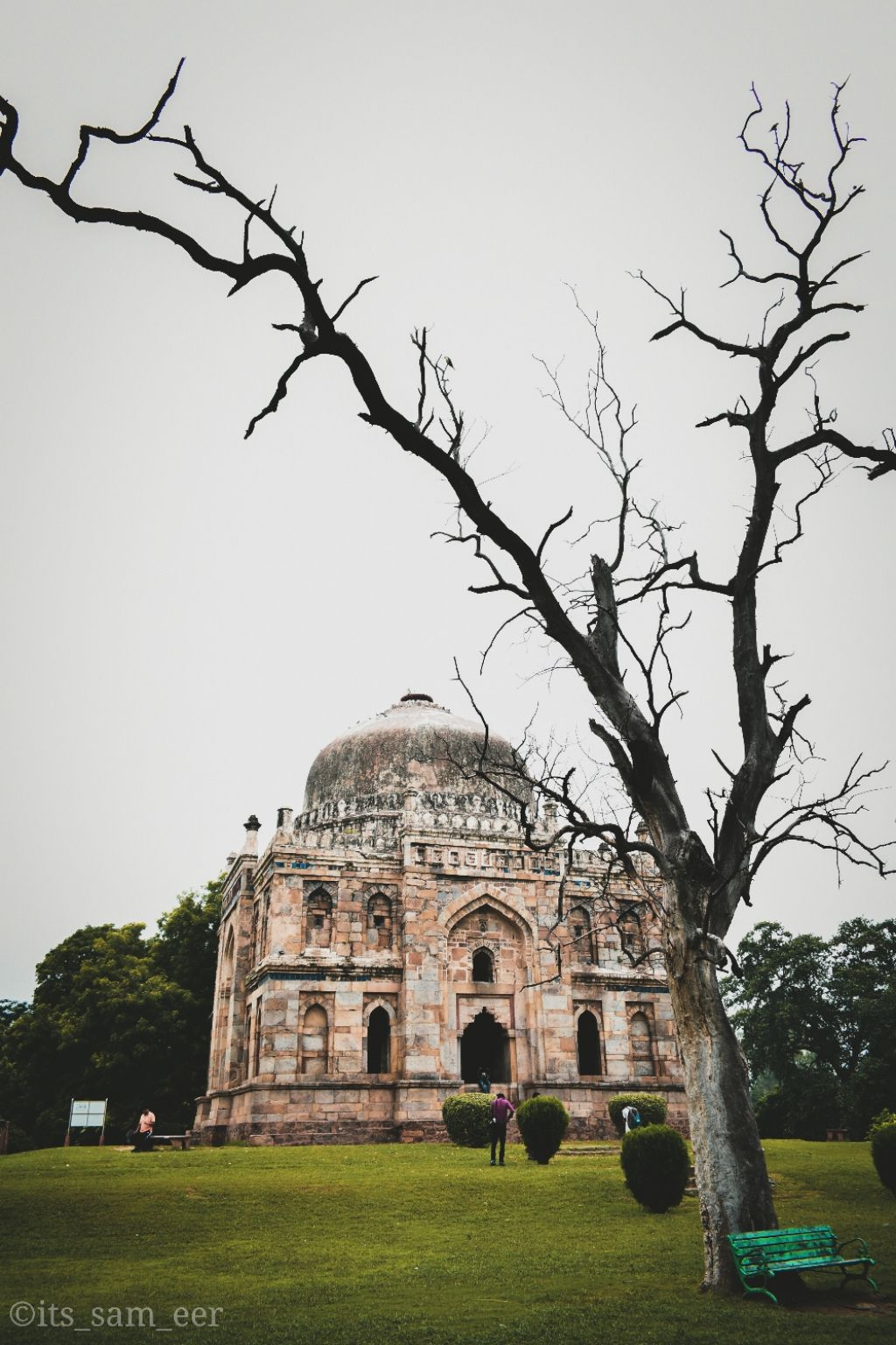 Photo of New Delhi By Sameer Coox