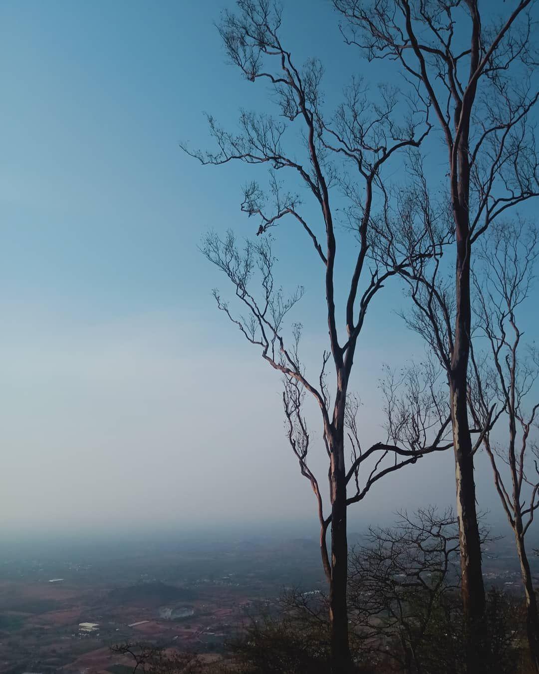 Photo of Nandi Hills Sunrise View Point By Khaleel Ibrahim