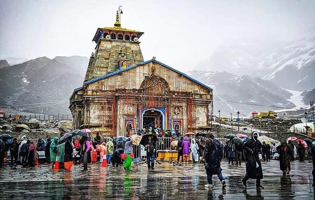 Photo of Kedarnath By rahul chaudhary
