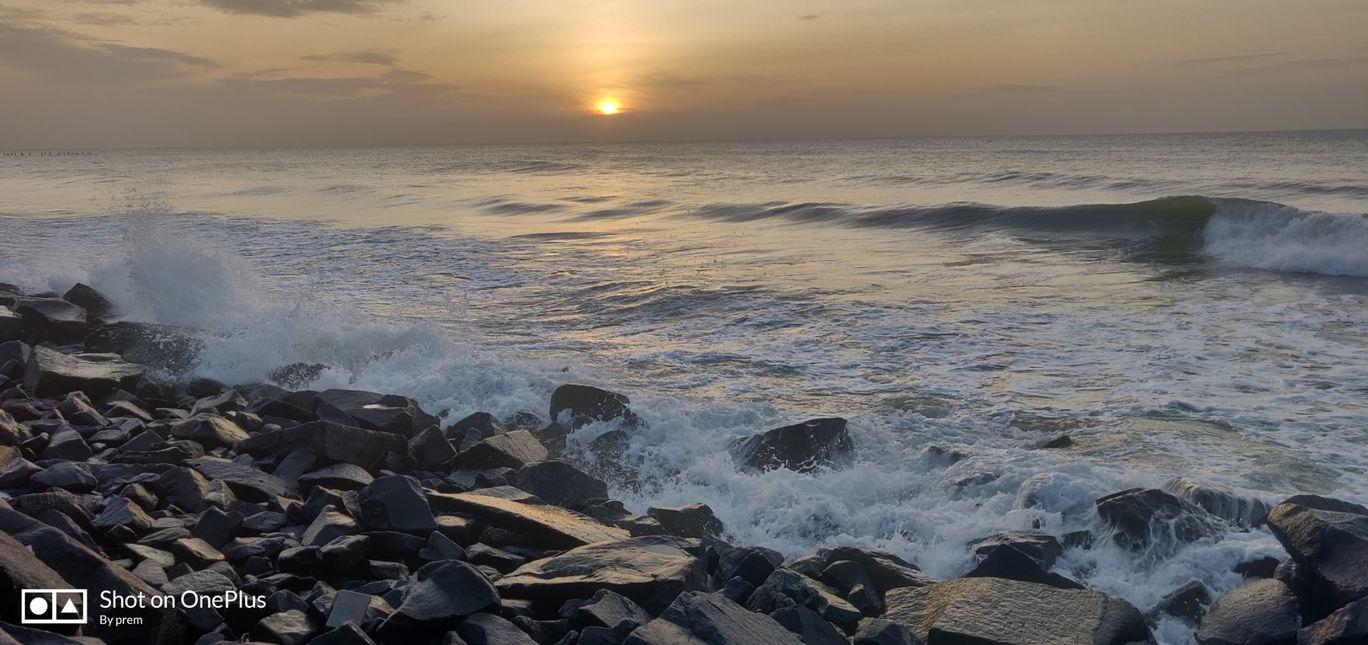 Photo of Paradise Beach By premsai reddy