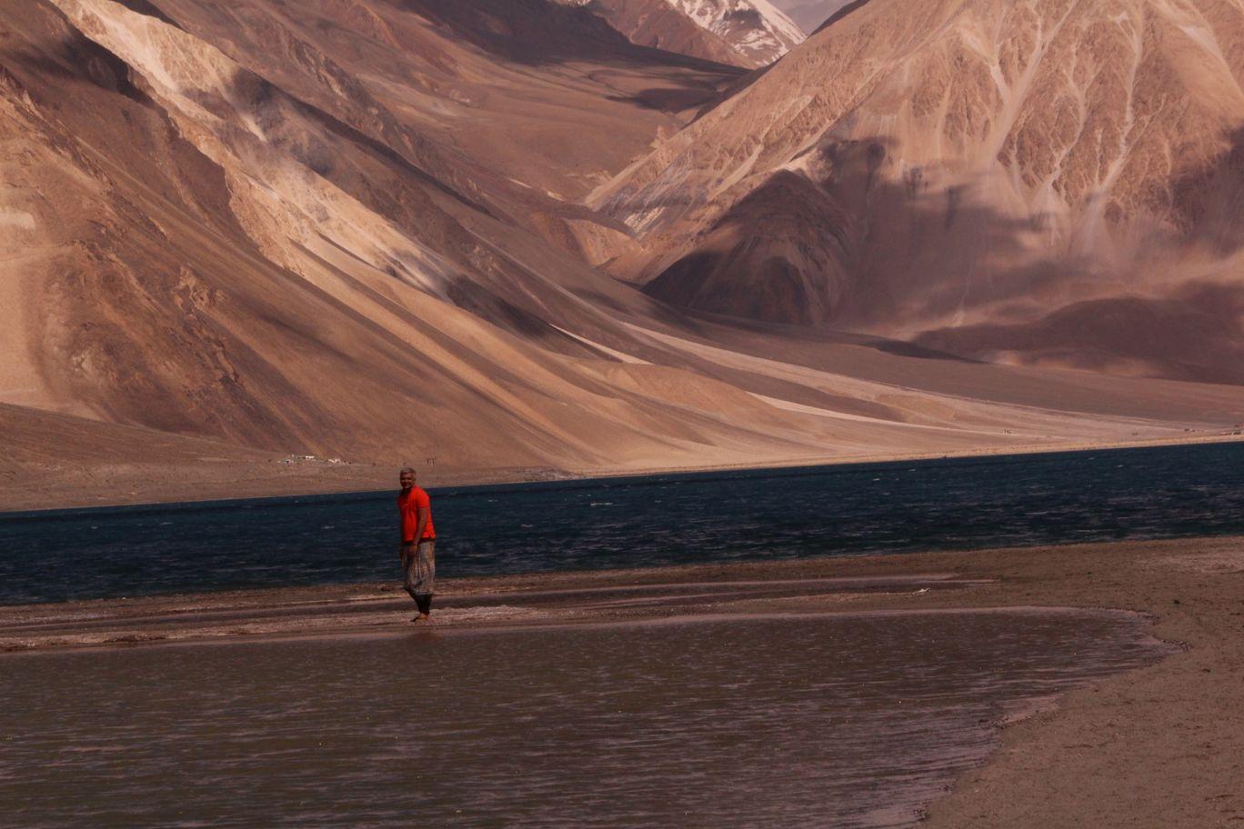 Photo of Ladakh By pritam bhoir