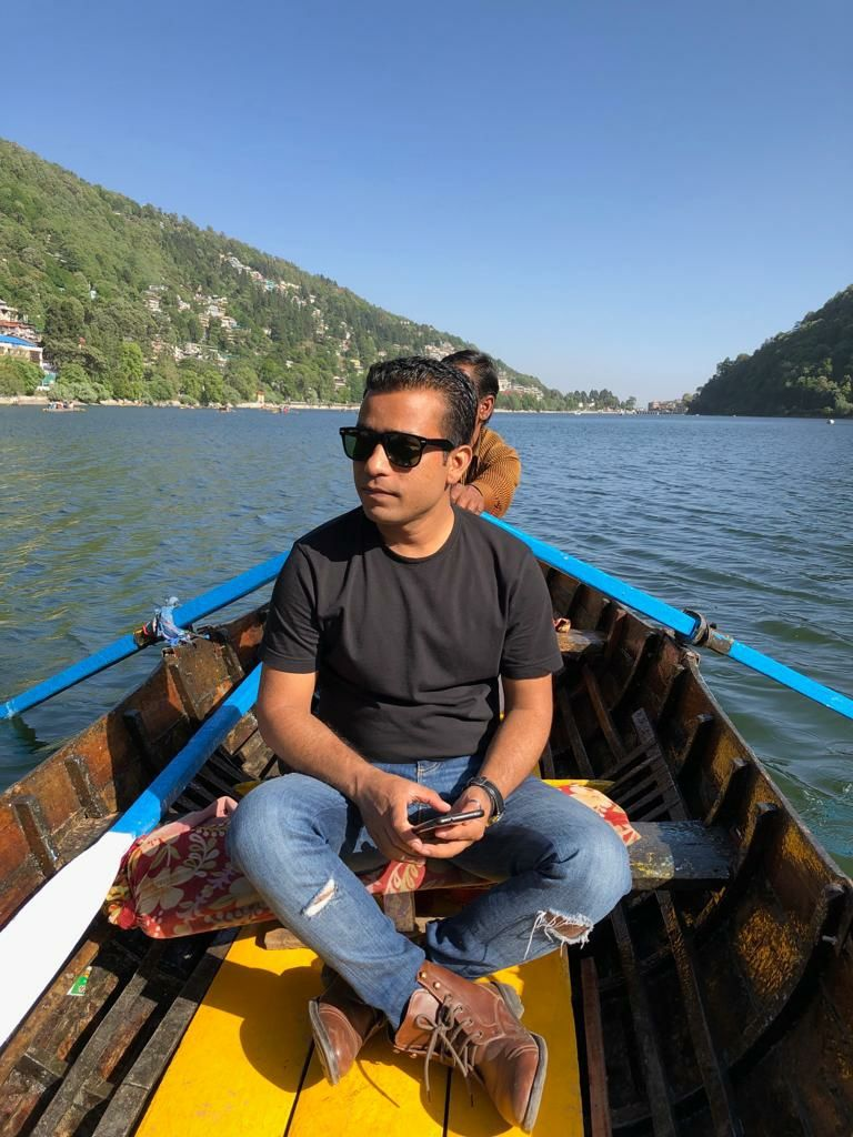 Photo of Nainital By Mintu Nath