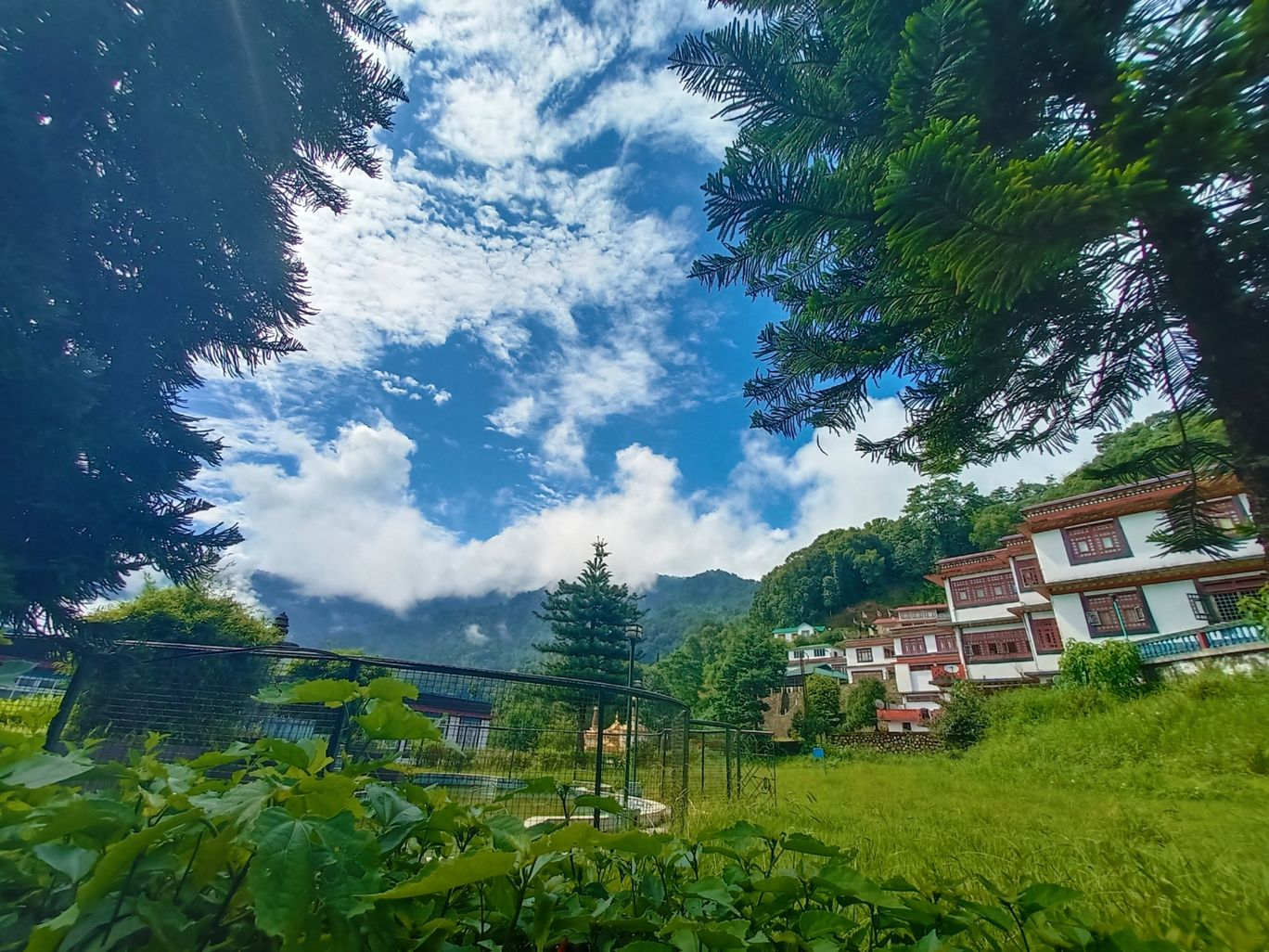 Photo of Sikkim By KINGSTER DOME
