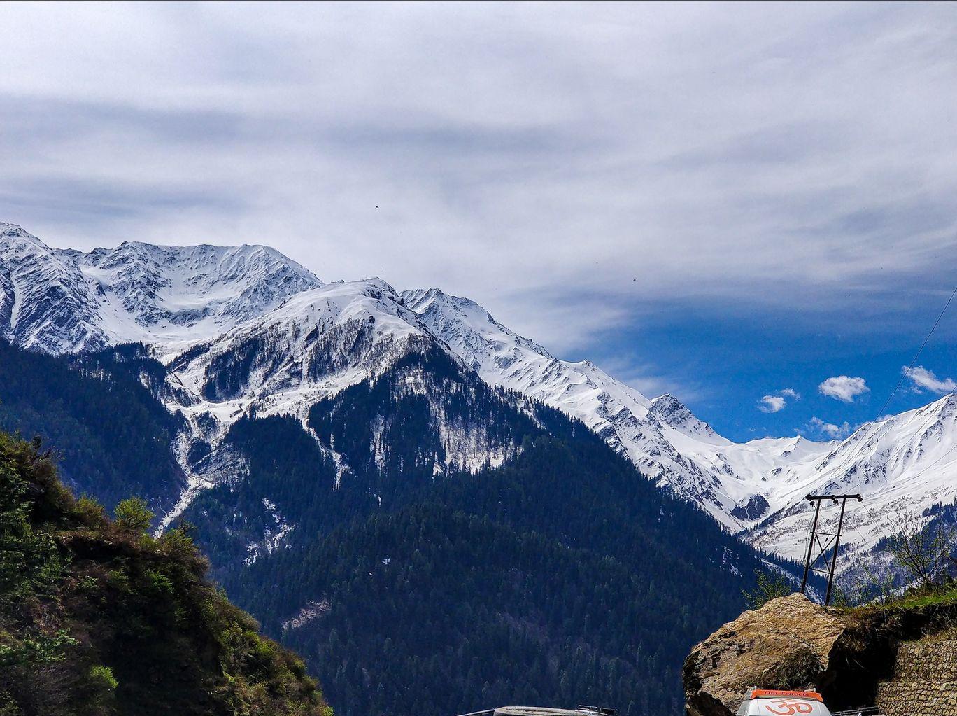 Photo of Kheerganga Tours & Adventure By Abhishek Singh (Abhi)