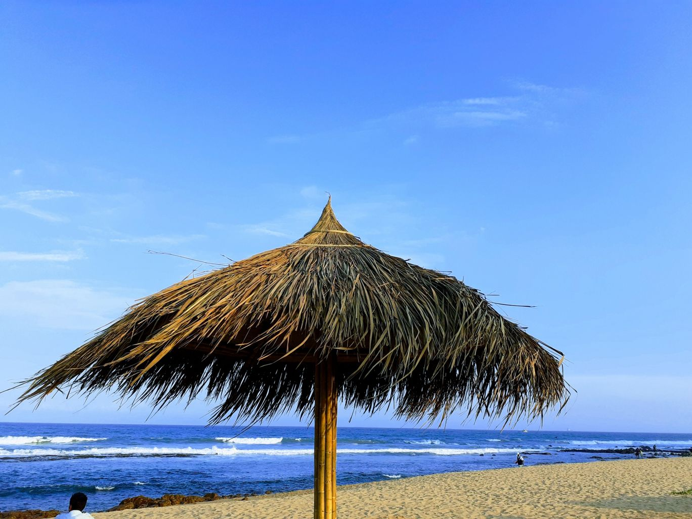 Photo of Rushikonda Beach By Harish Varma