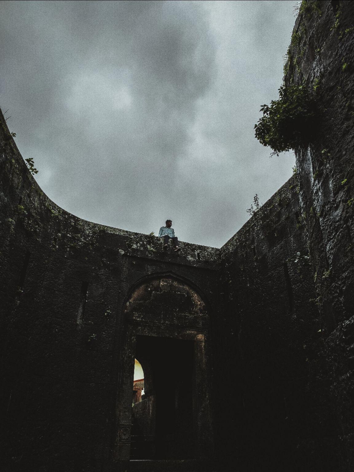 Photo of Rajhans Gad Yellur Fort By Soham Kalghatkar