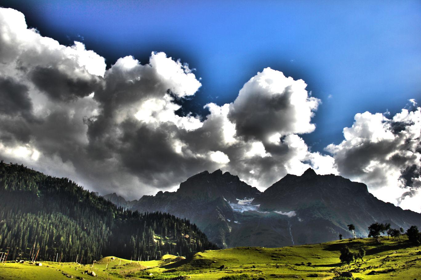 Photo of Ladakh By Sandhya Gawde