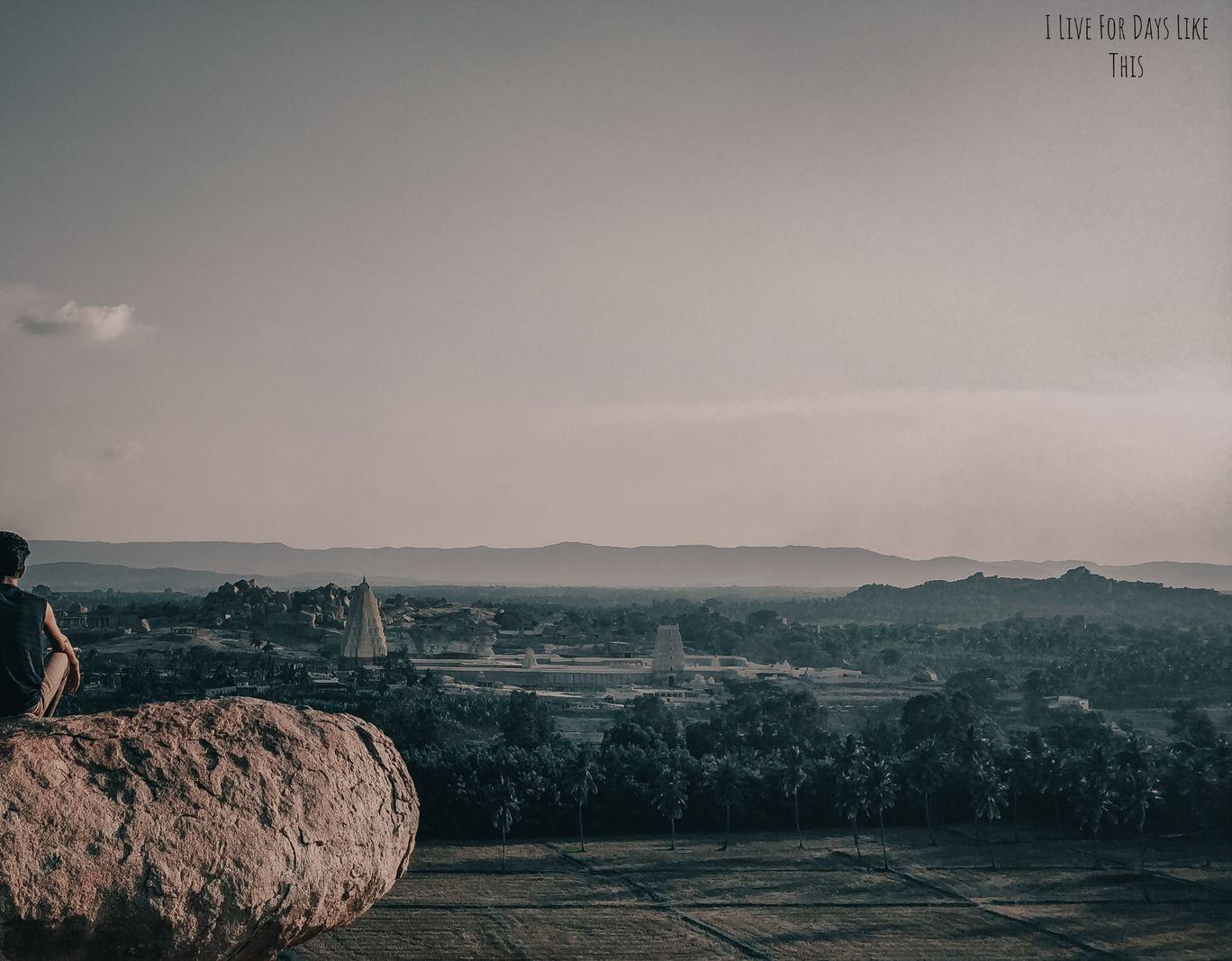 Photo of Hampi By Amit rey
