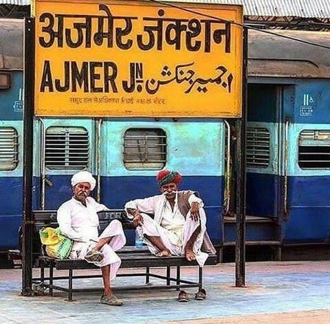 Photo of Ajmer By Vaibhav Singh Baghel