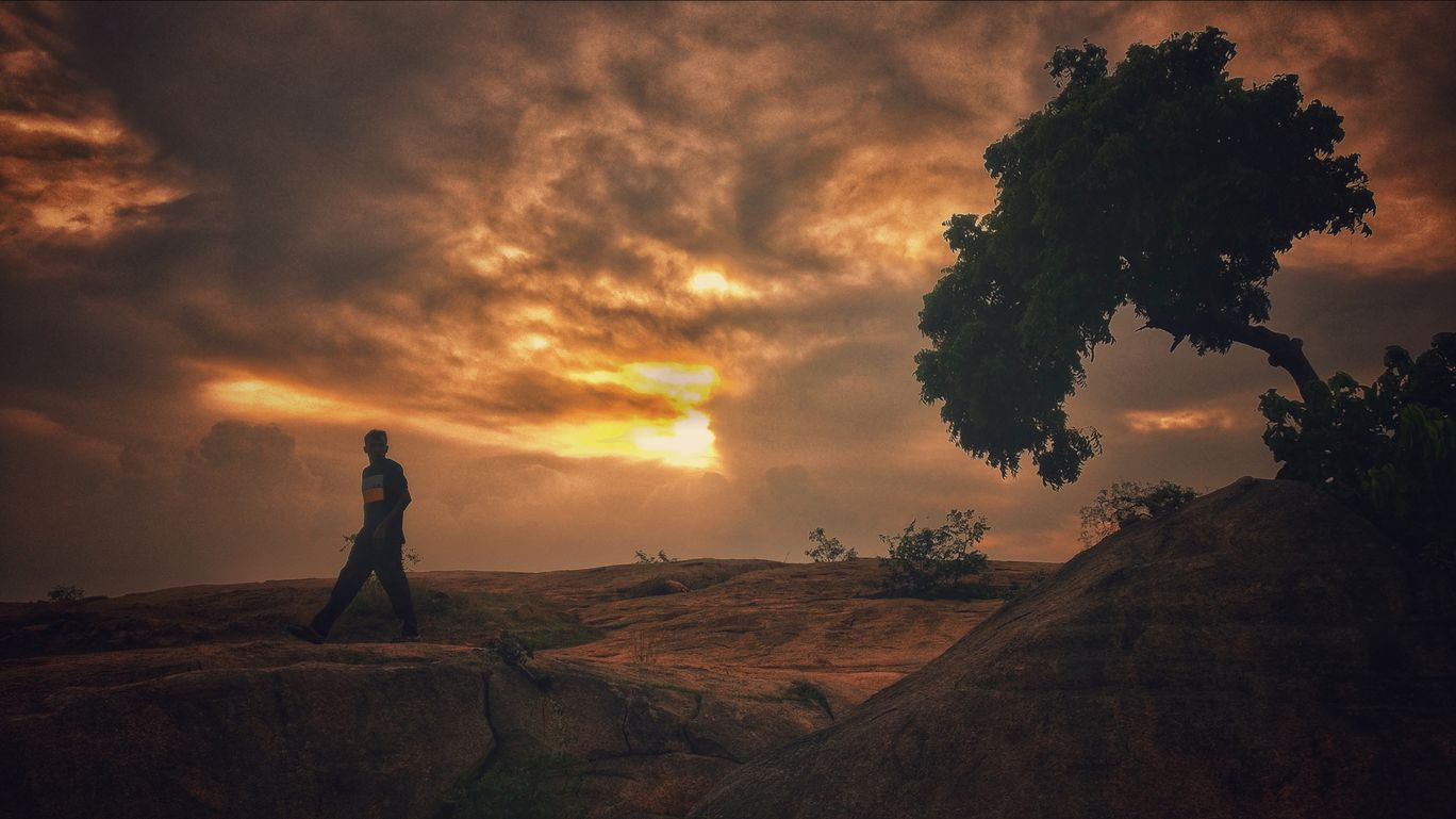 Photo of Mahabalipuram By Vijay arun