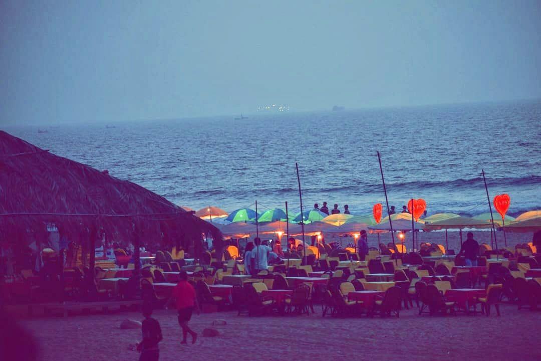 Photo of Goa By Saur ABh