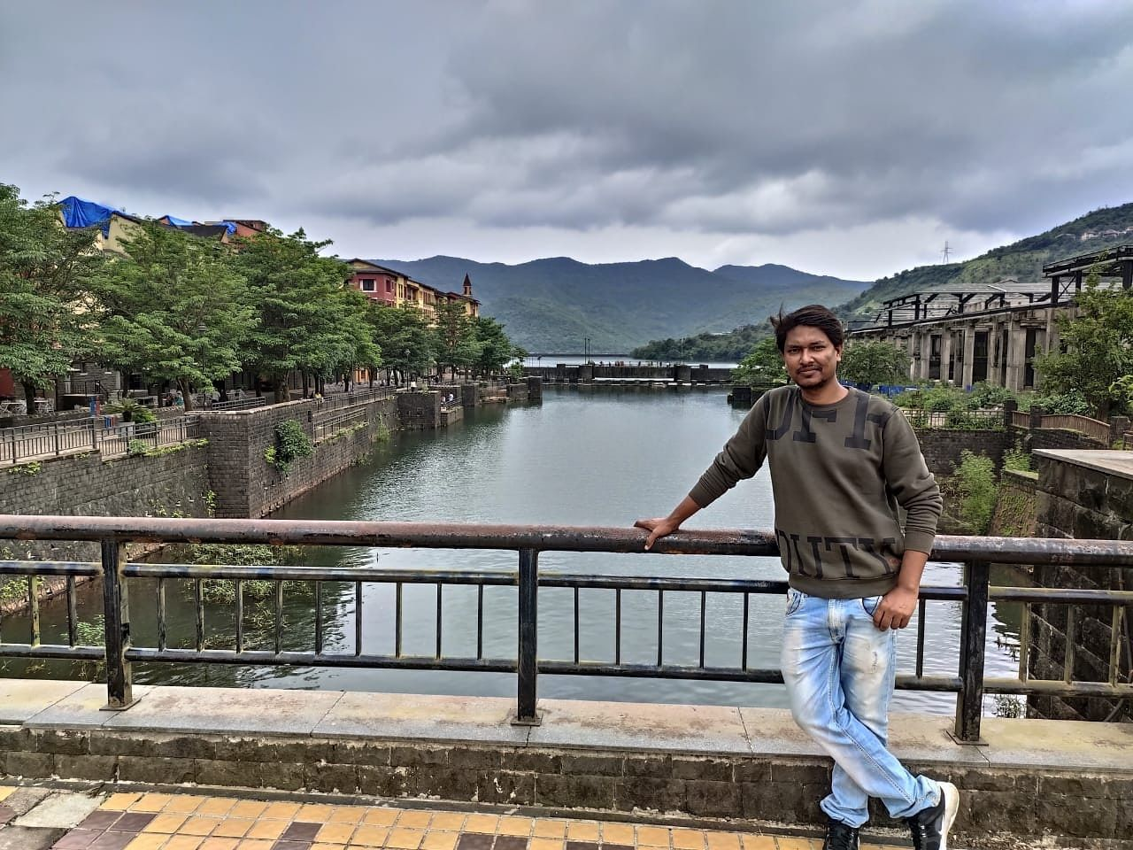 Photo of Lavasa Lake City By Anish Kumar