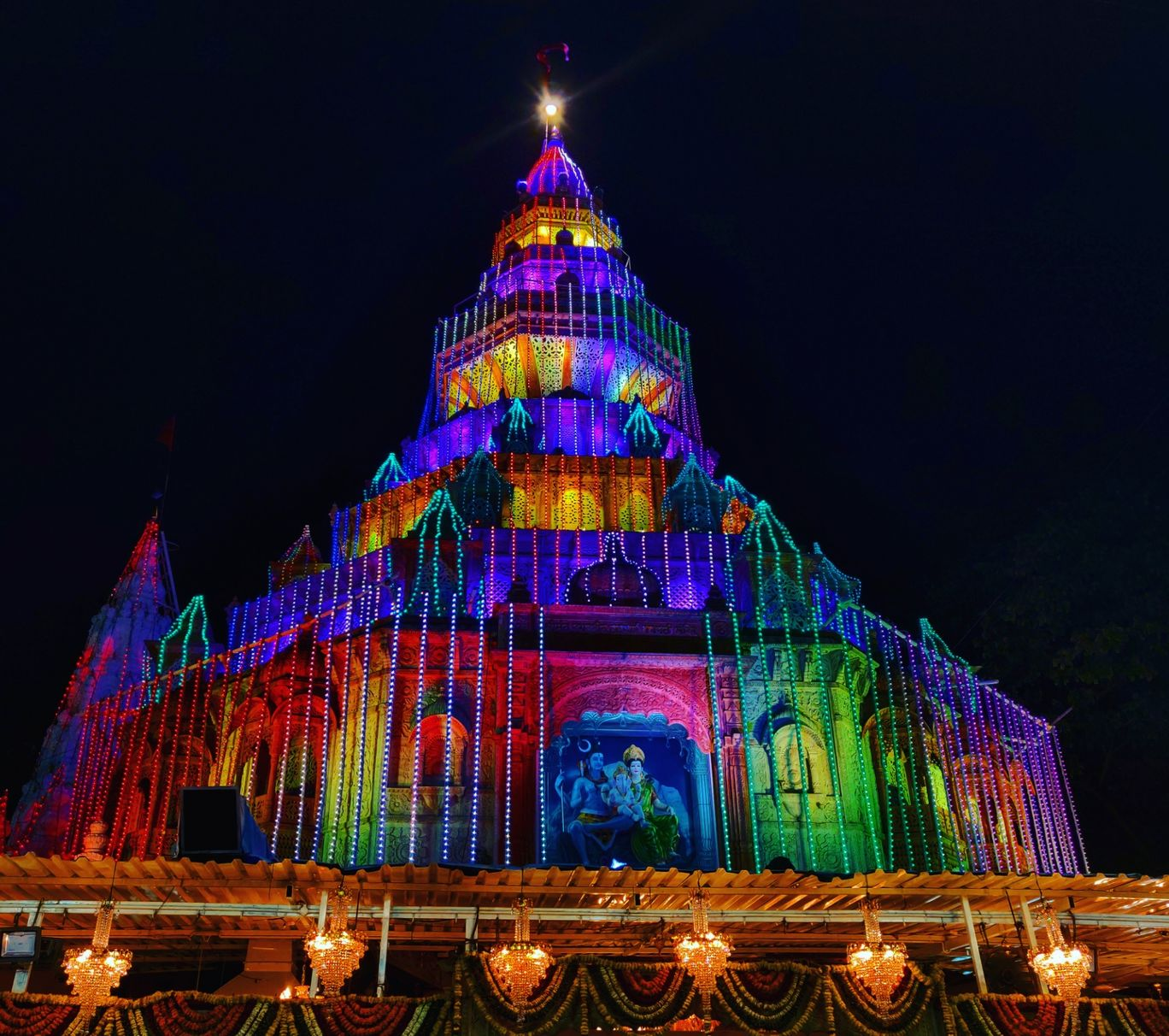 Photo of Pune By AZeem