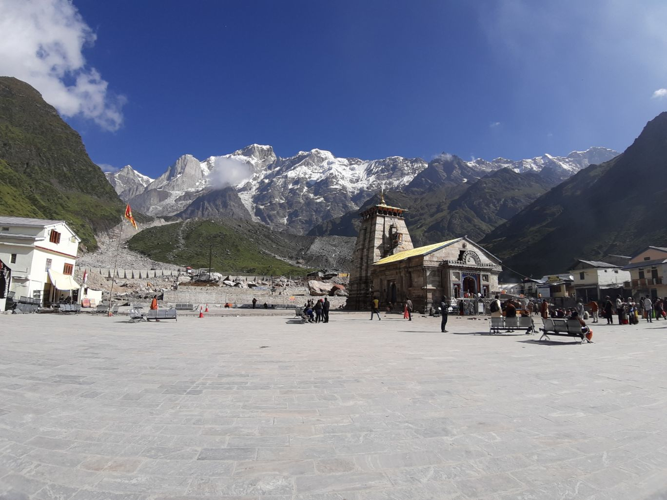 Photo of Kedarnath By Sagar Ingawale