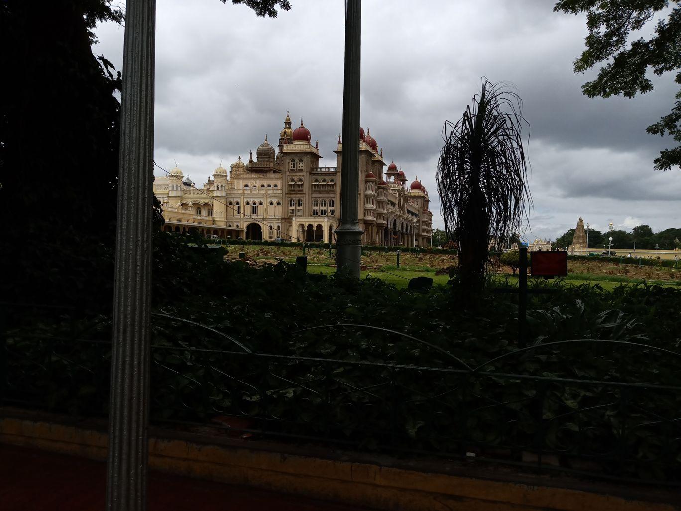 Photo of Mysore By Srikar P