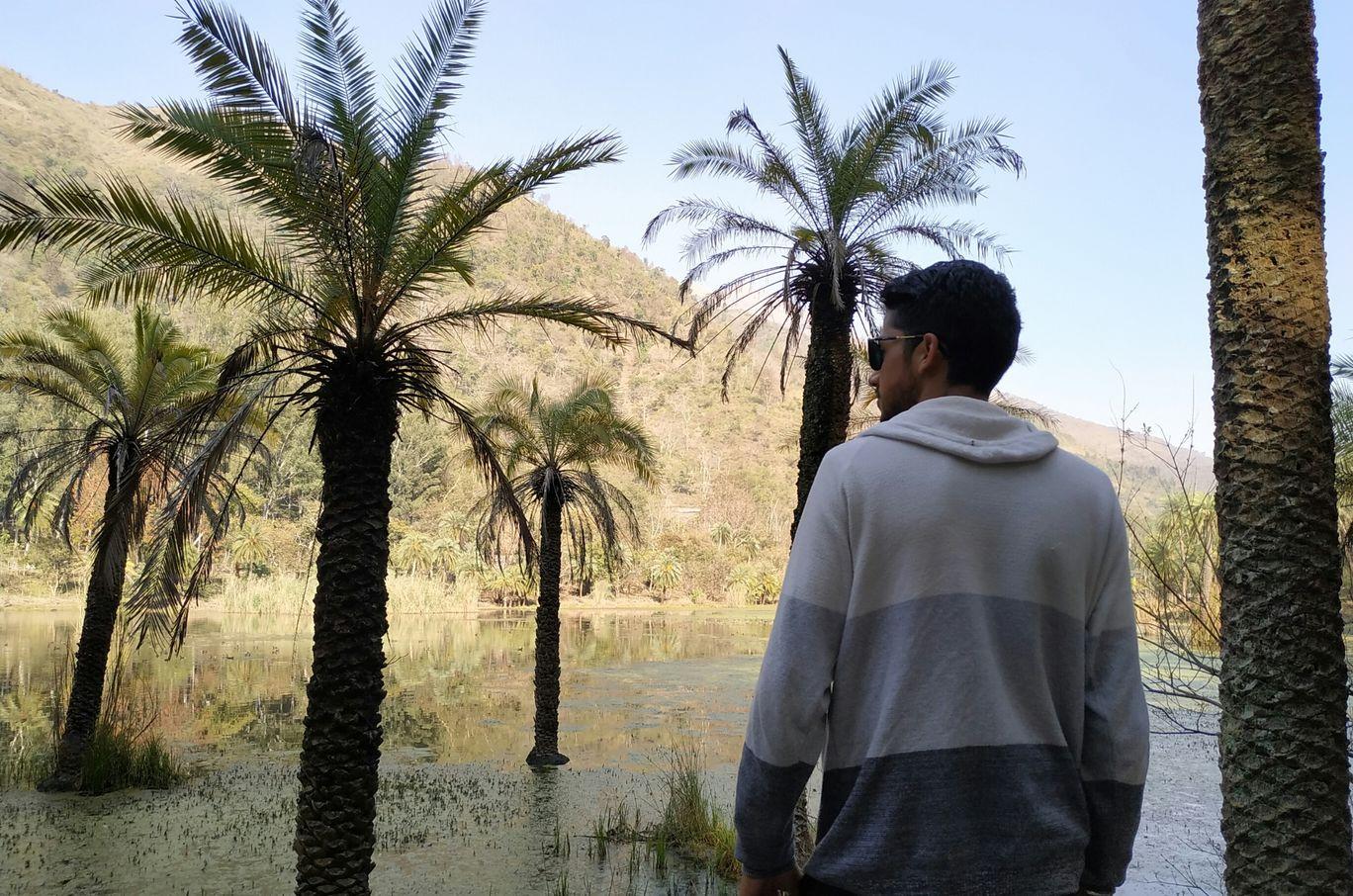 Photo of Renuka Lake By Jatin