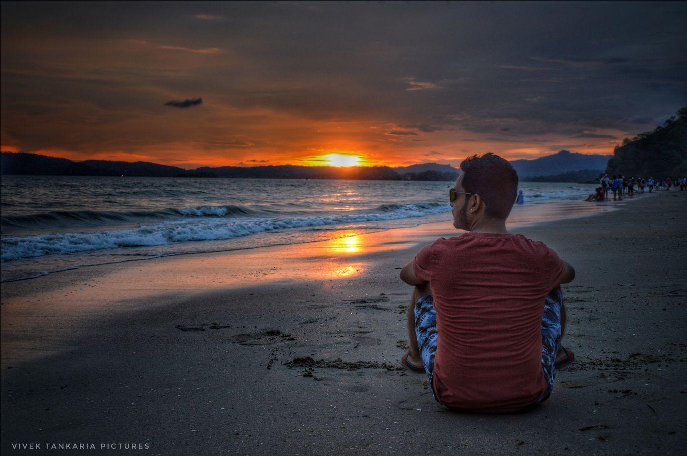 Photo of Ao Nang Beach By Vivek Tankaria