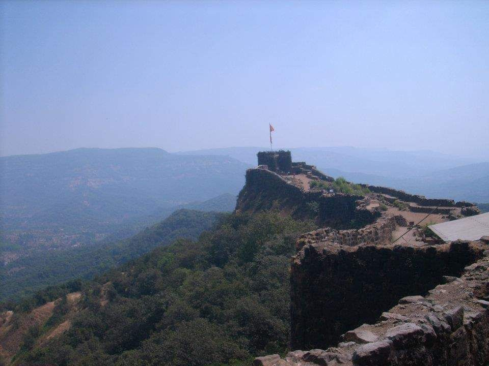 Photo of Fort Pratapgad By Bitesoftravelbug