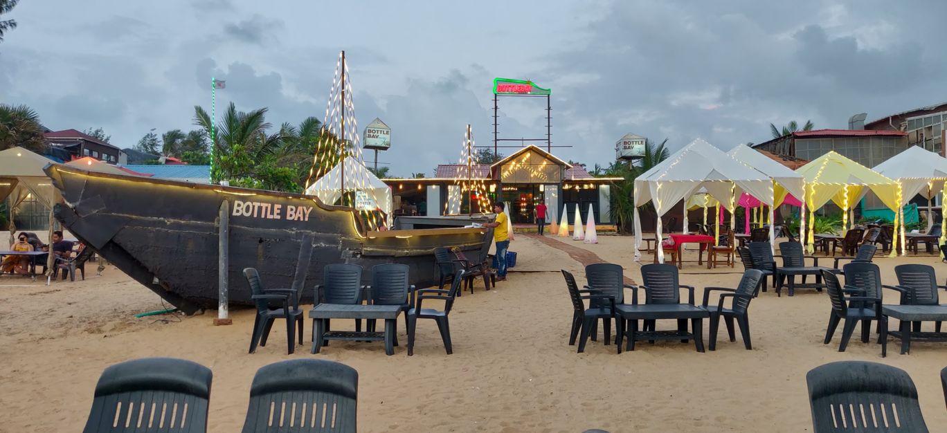 Photo of Baga Beach By Mithun Nair
