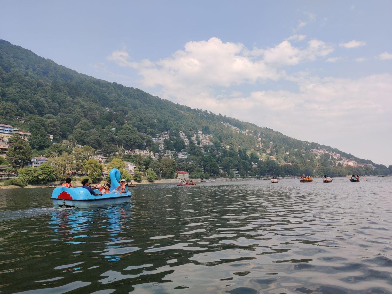 Photo of Nainital By Suyash purwar