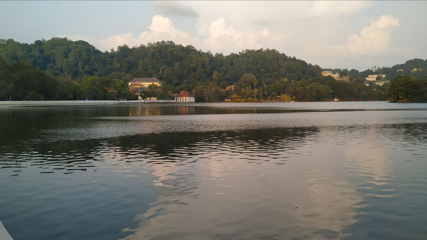 Photo of Kandy By Vagabond Doctor