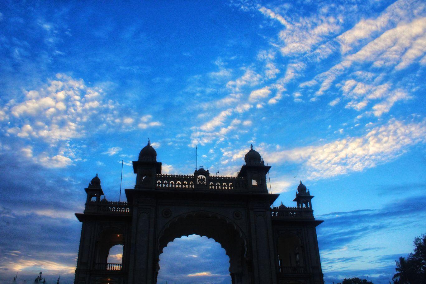 Photo of Mysore By Anil Kumar