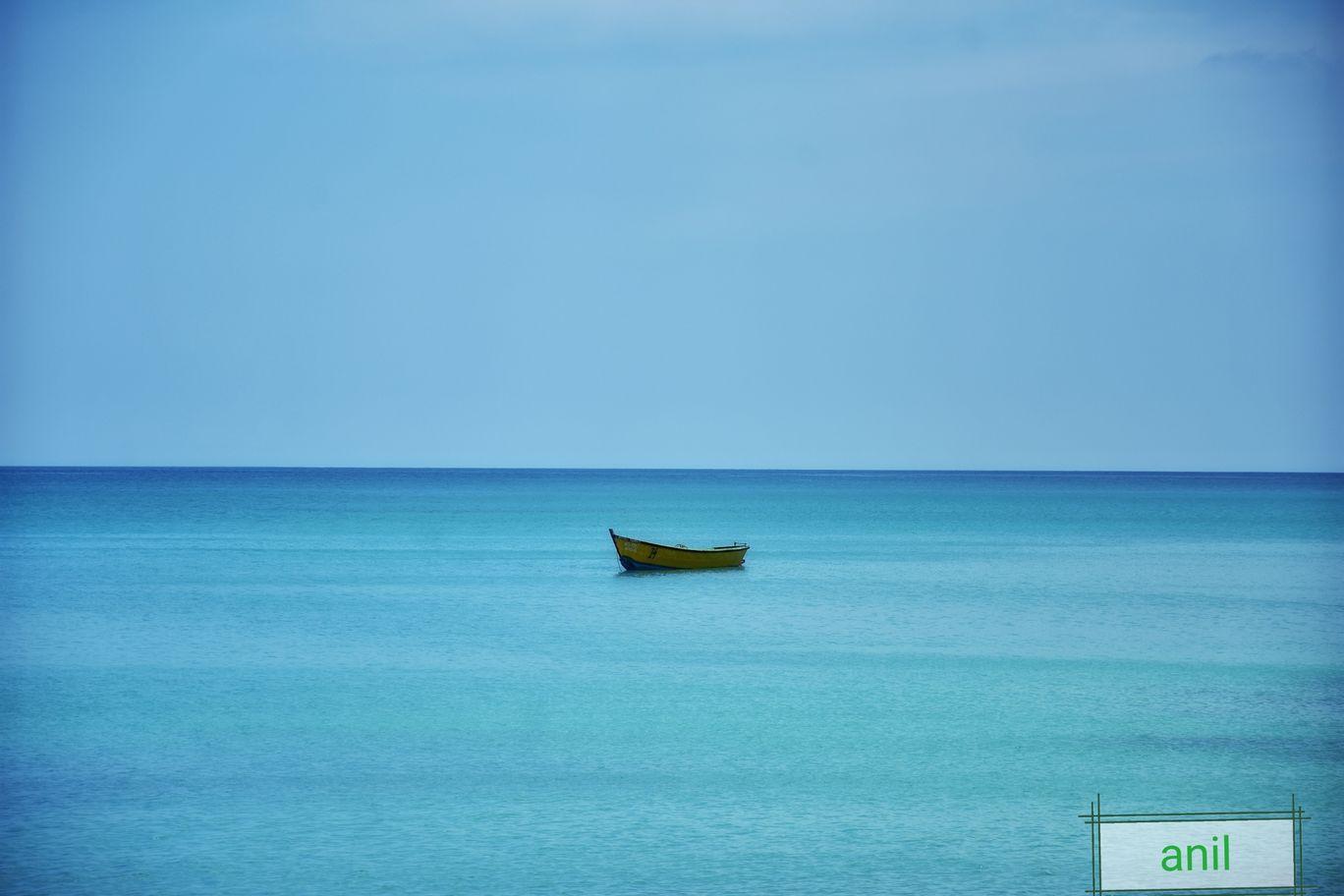 Photo of Havelock Island By Anil Kumar