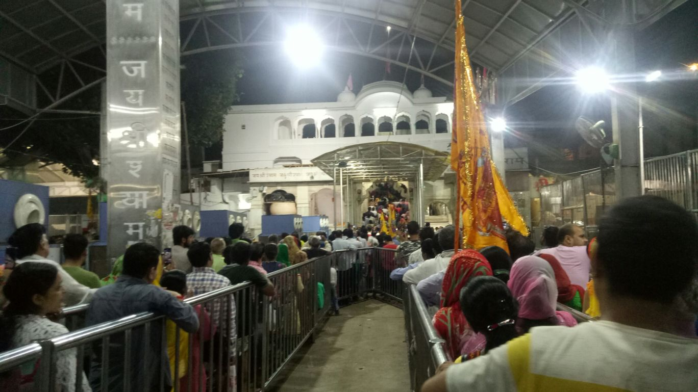 Photo of Khatu Shyam Ji Sikar By siddhant bajaj