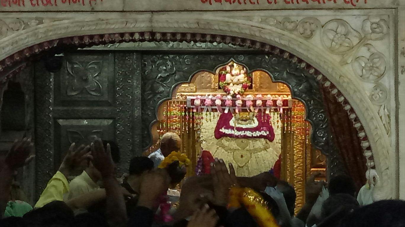 Photo of Khatu Shyam Ji Sikar By siddhant bajaj